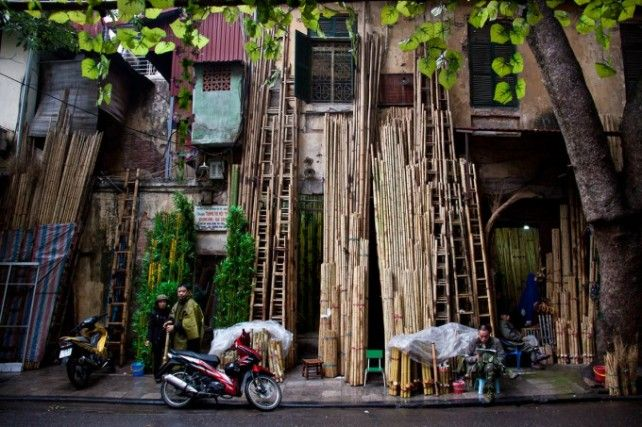 Half-day Sightseeing Tour around Hanoi
