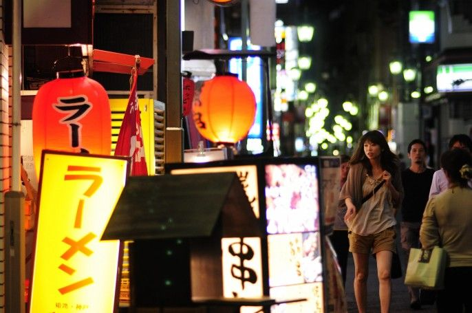 harga tiket Half-day Yakitori Alley, Tsukishima, and Ginza Tour (After 5 P.M Tour)