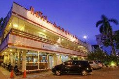 Hangtuah Hotel