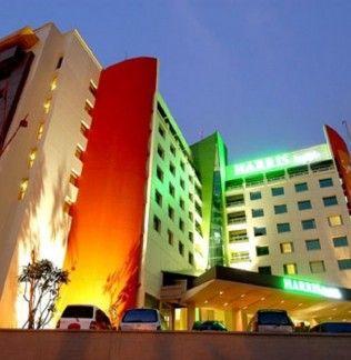 HARRIS Hotel Tebet
