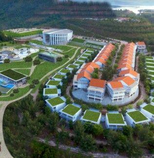 HARRIS Resort Batam Barelang