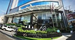Hermes Palace Hotel Medan - Managed by Bencoolen