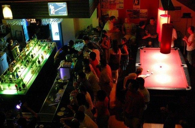 Sector Bar & Restaurant