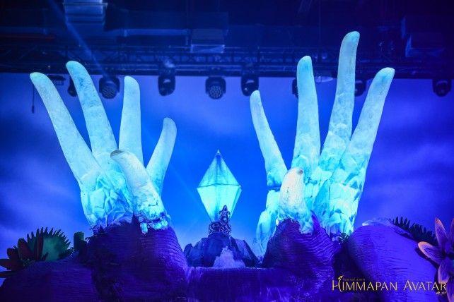 Himmapan Avatar Show
