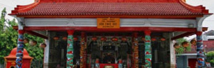 Hok Swie Bio Temple