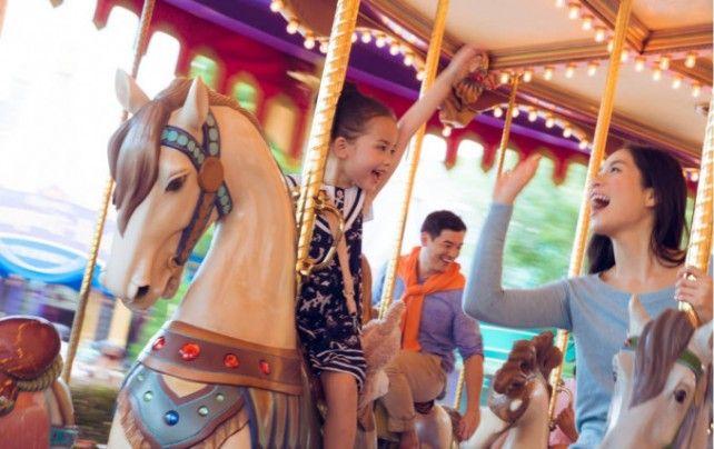 Hong Kong Disneyland Bundles