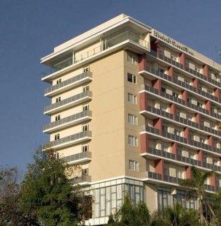 Hotel Santika Jemursari