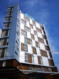 Hotel 88 Kedoya