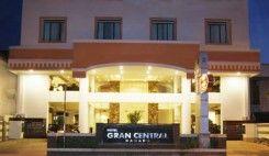 HOTEL GRAN CENTRAL