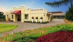 Hotel Indah Palace Tawangmangu