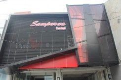 Hotel Sampurna Cirebon