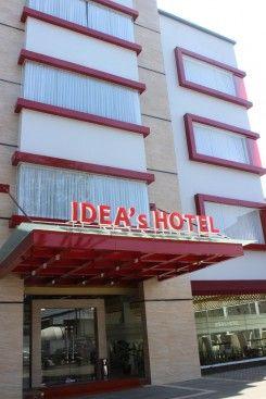 IDEA\\\'s Hotel Bandung