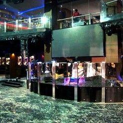 Illigal Hotel & Club