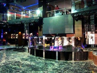 Illigals Hotel & Club