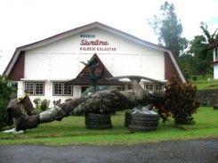Museum Siwa Lima