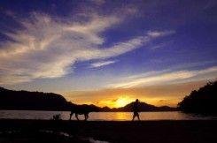 Danau Sano Nggoang