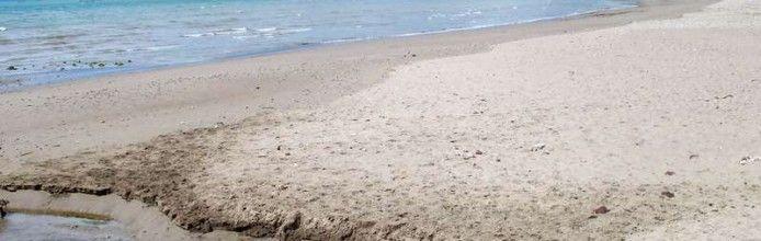 Pantai Lasiana