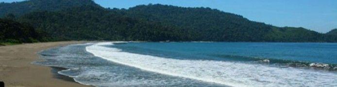 Pancer Beach