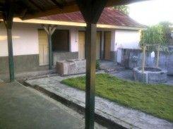 Rumah Pengasingan Bung Karno Flores