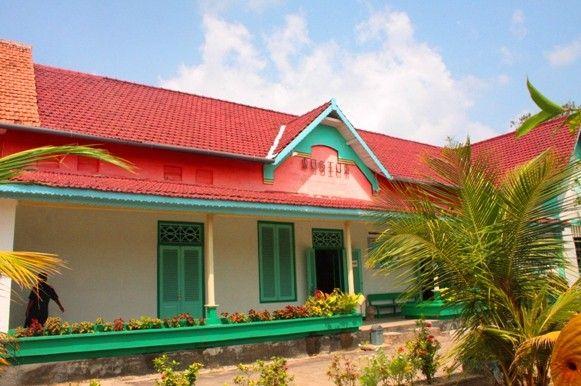 Museum Pemda Belitung