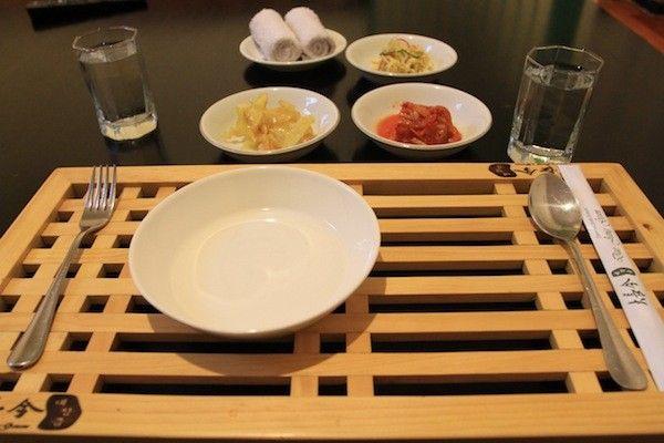 Dae Jang Geum Korean Resto