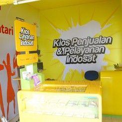 Galeri Indosat Bandung