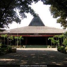 Sasana Wiratama Museum