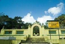 Makam Raja Abdurrahman