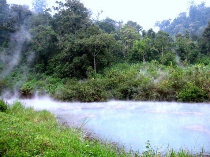 Kawah Kamojang