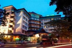 Kedaton Hotel