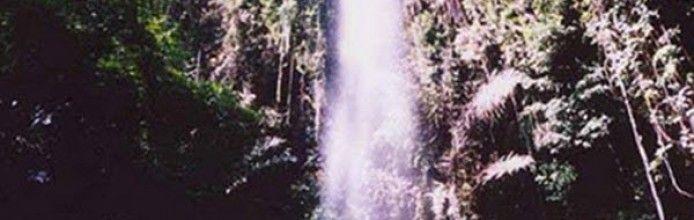 Air Terjun Kedebodu