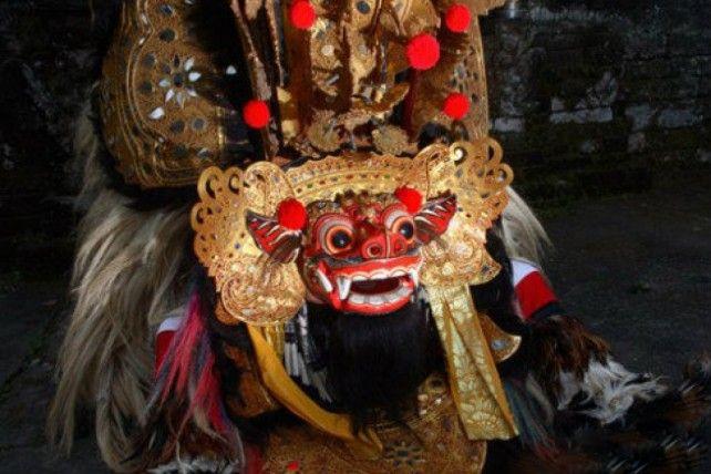 Kintamani, Tirta Emplu and Ubud Tour with Lunch - Private Tour