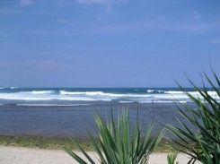 Pantai Krakal