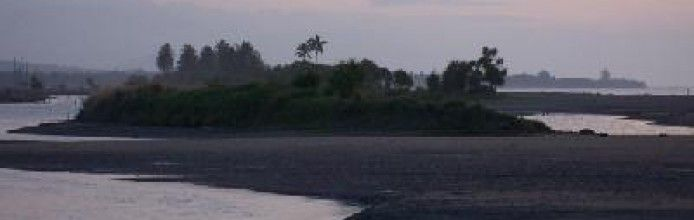 Pantai Kuala Jangka