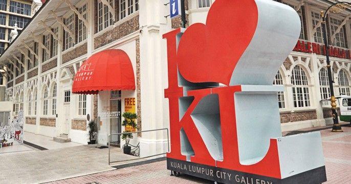 harga tiket Kuala Lumpur Multiple Attraction Pass