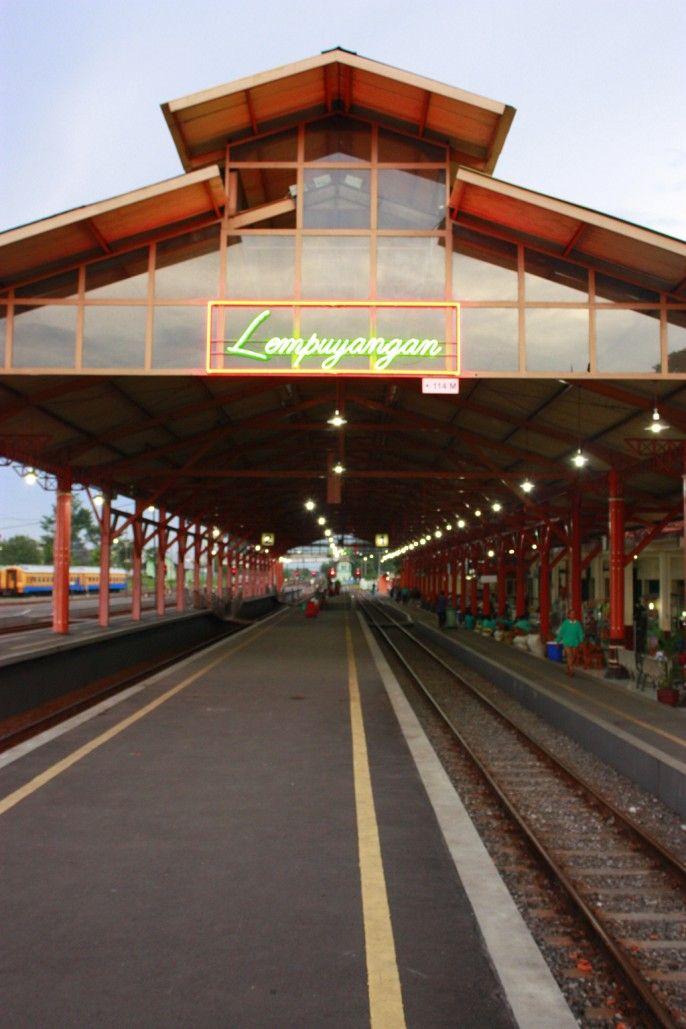 Stasiun Lempuyangan