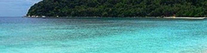 Lhok Bubon Beach