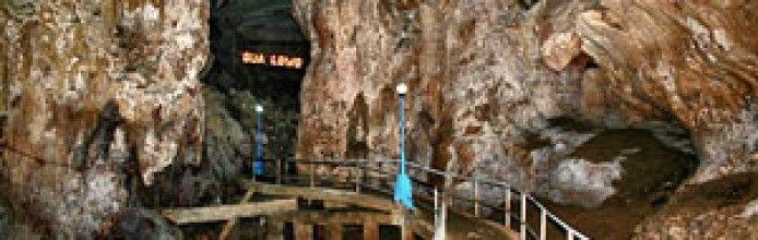 Lowo Cave