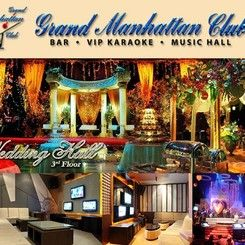 Grand Manhattan Club