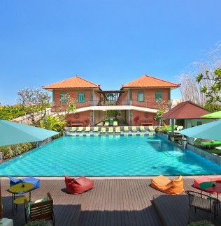 Maison At C Boutique Hotel & Spa Seminyak