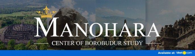 harga tiket Manohara Borobudur