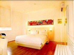 MaxOneHotels at Glodok