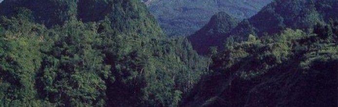 Kawasan Arga Merapi-Merbabu