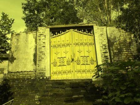 Makam Giriloyo