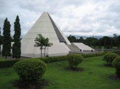 Yogya Kembali Monument (Monjali)