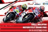 MOTOGP SEPANG MALAYSIA 2016