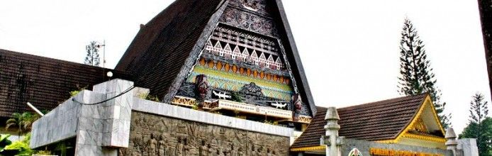 Museum Sumatera Utara