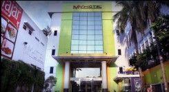 Myhotel Jakarta