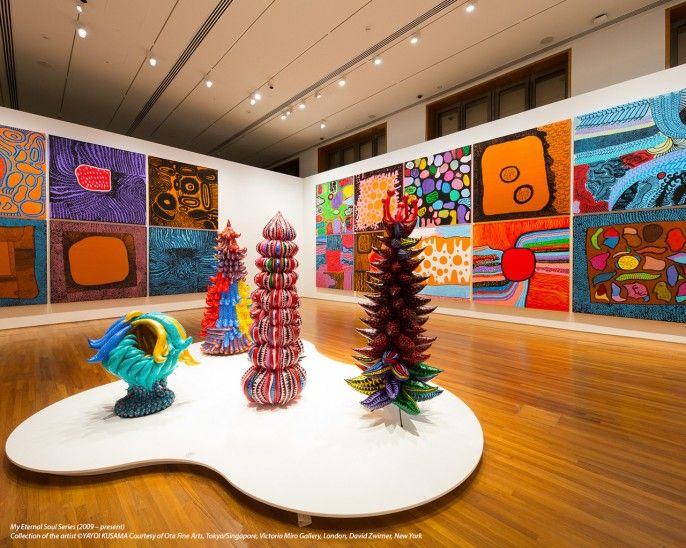 harga tiket National Gallery Singapore: Southeast Asian Art Museum
