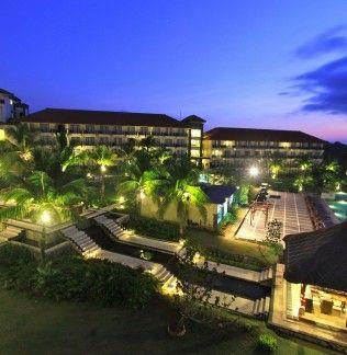 New Kuta Hotel, Pecatu